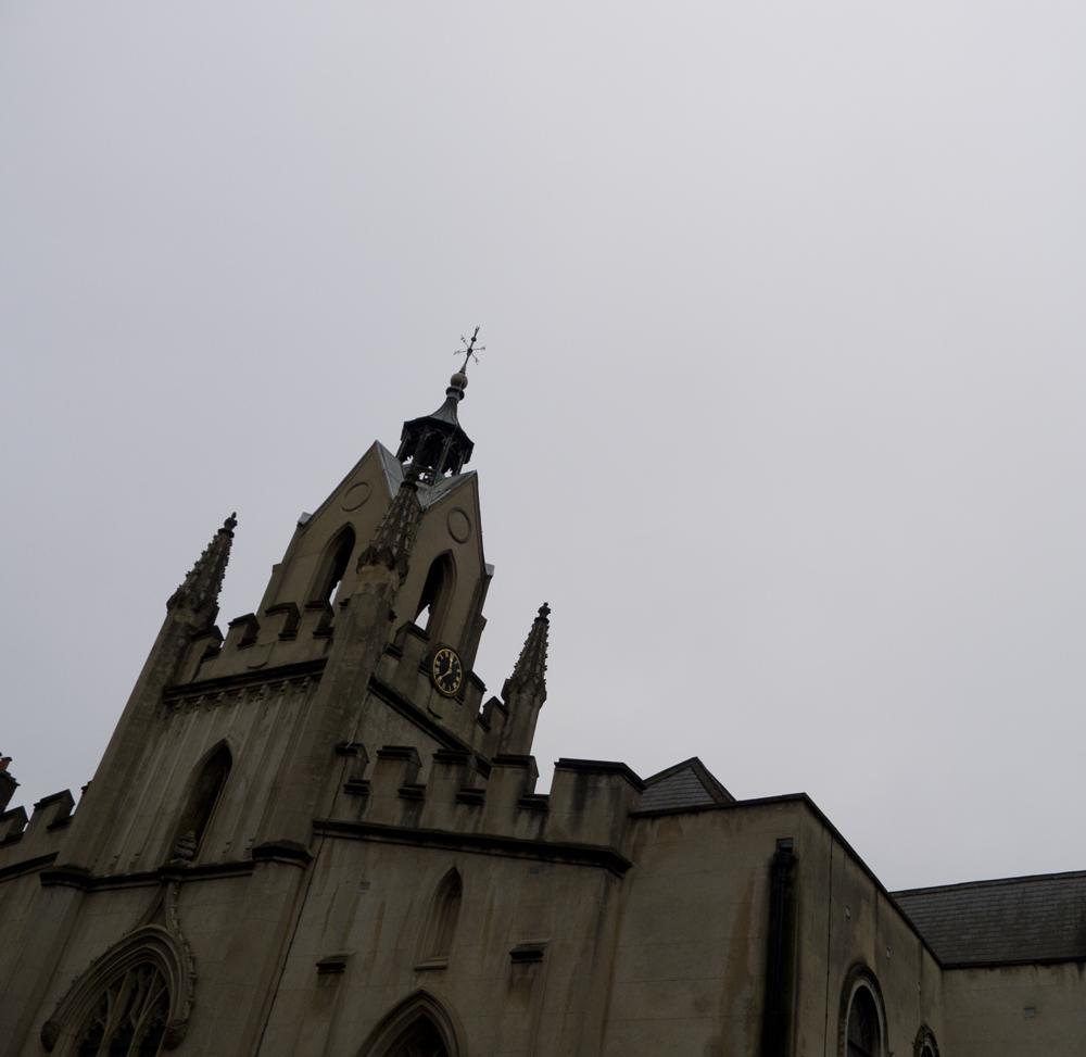 St. Mary Magdalen Bermondsey