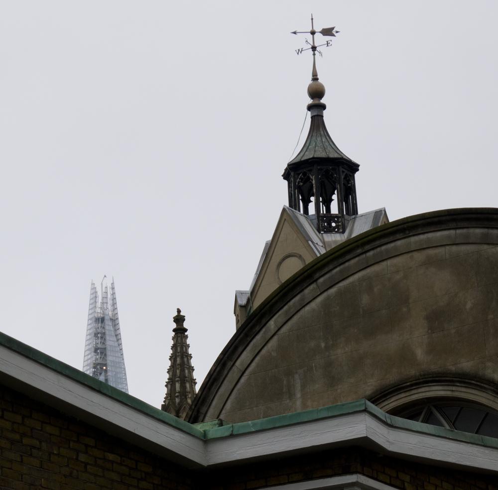 St. Mary Magdalen Bermondsey,