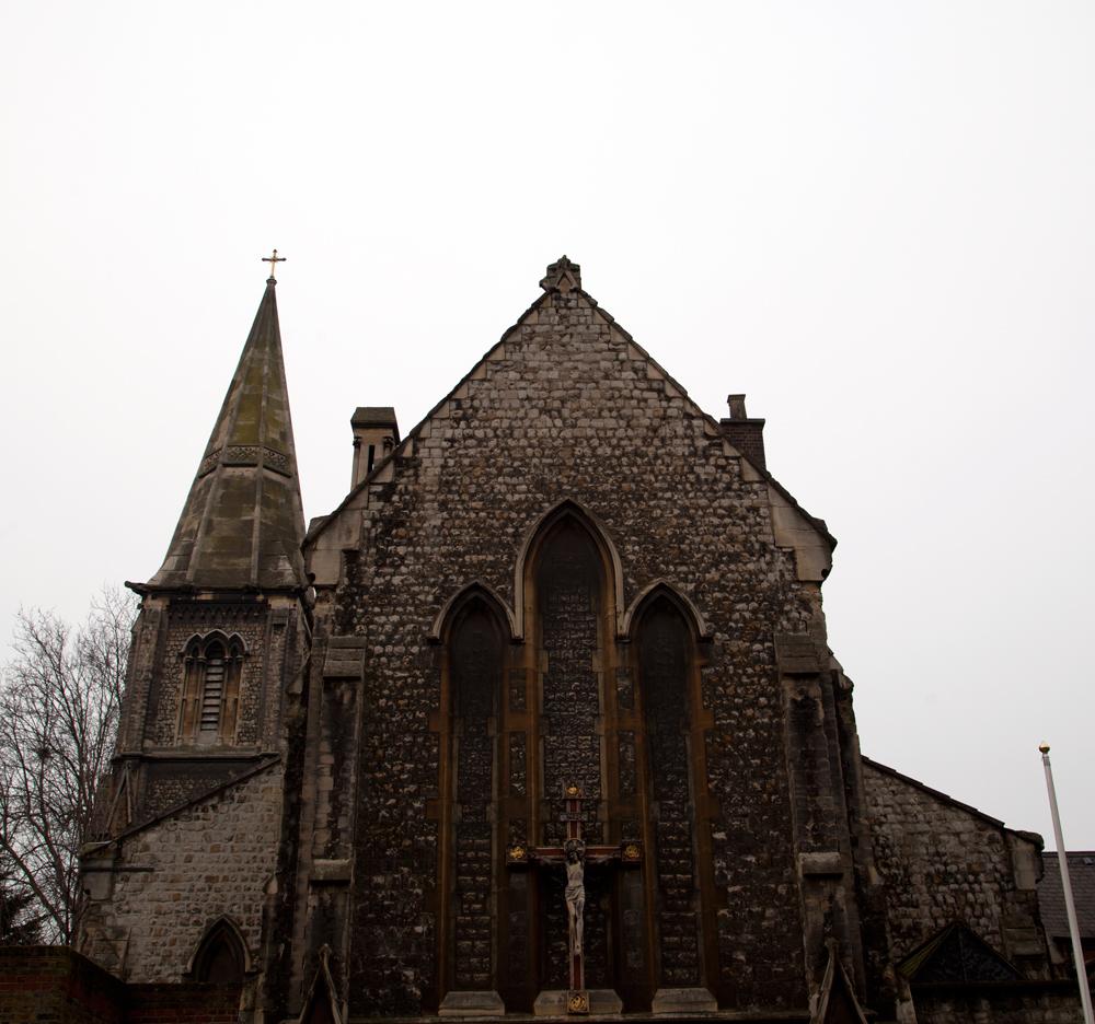 Holy Trinity Hoxton