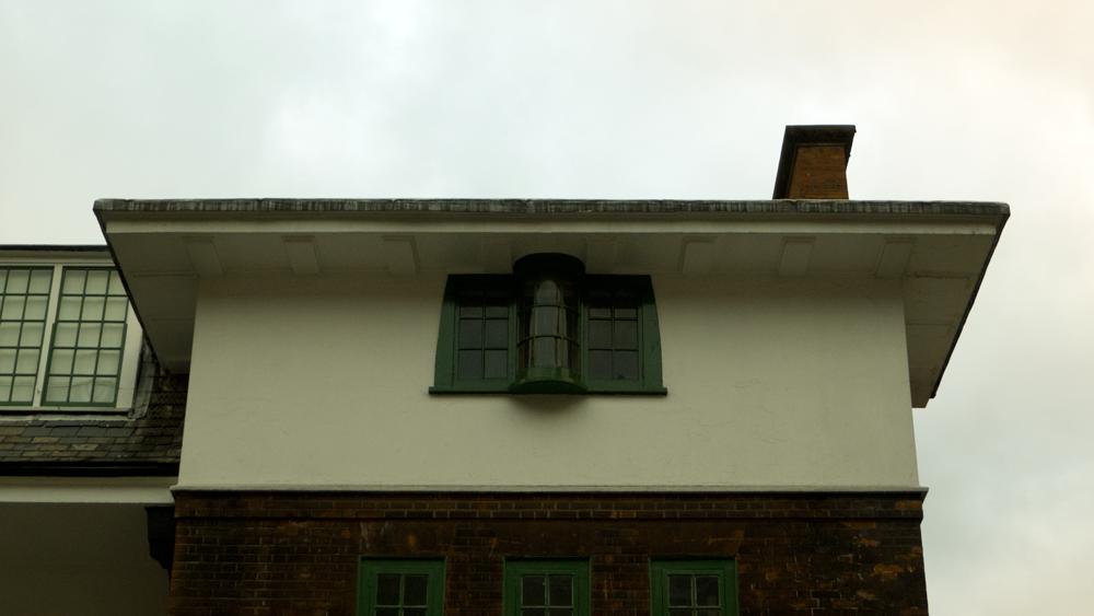 Mary Yard House, Bloomsbury