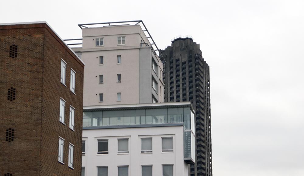 London Feb 3, 2013