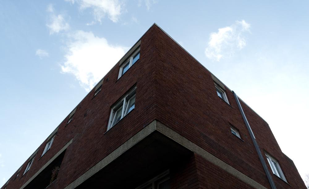 Red Brick Estate
