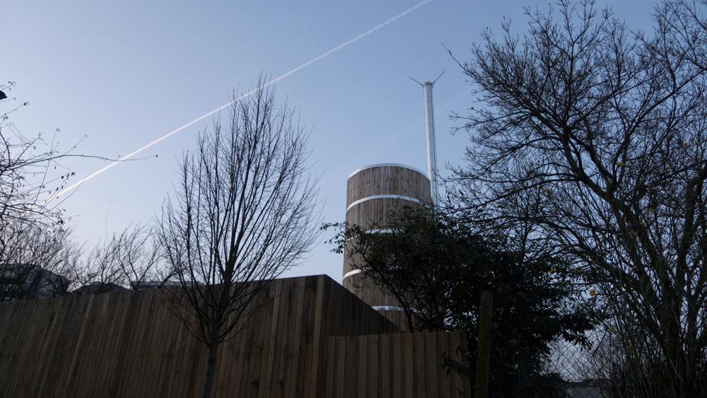 Bunhill Energy Center