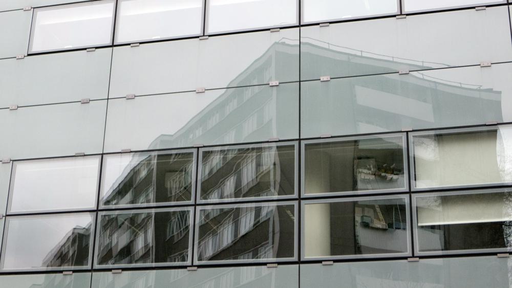 Michael Cliffe House