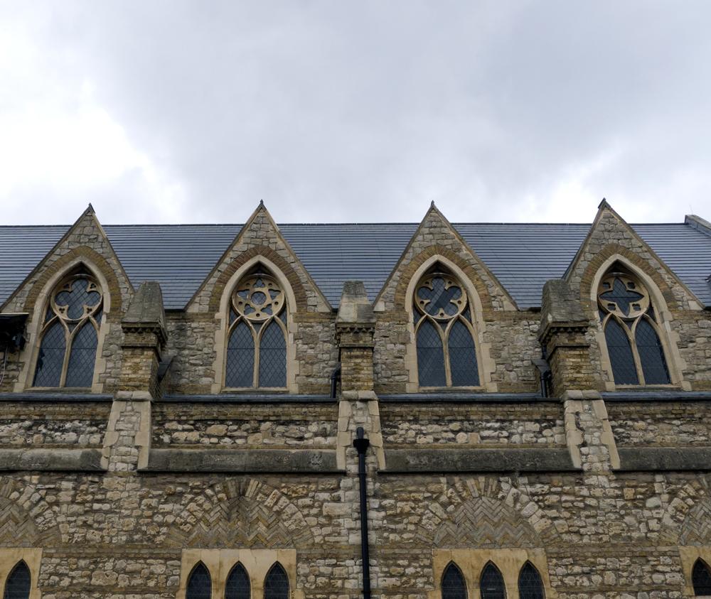 Saint Silas Church