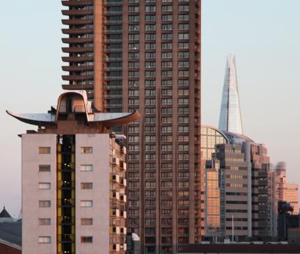 London Apr 1, 2013