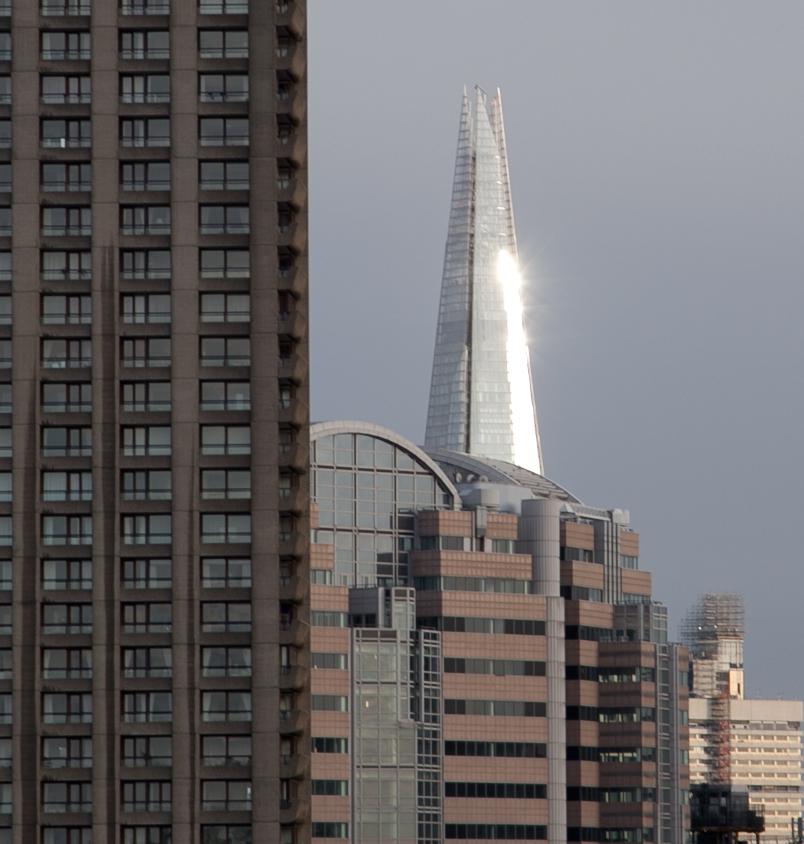 London Apr 5, 2013