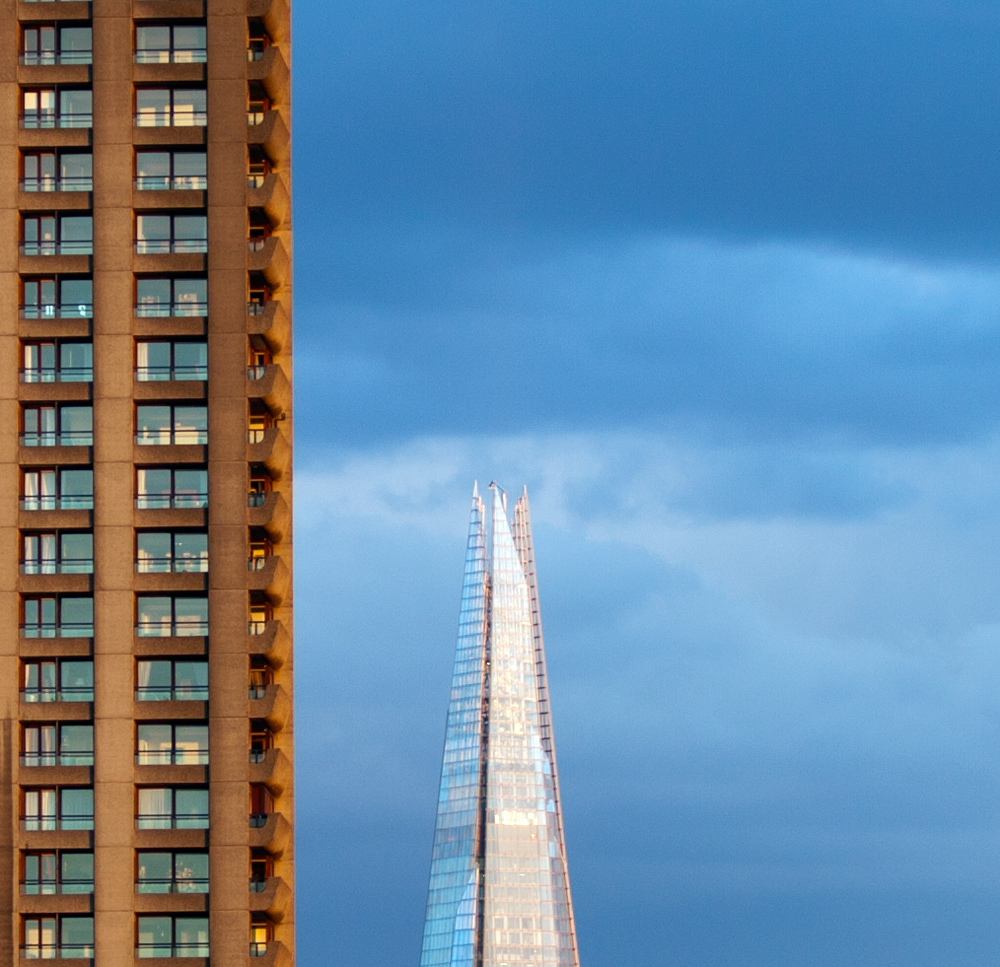 Shakespeare Tower, The Shard
