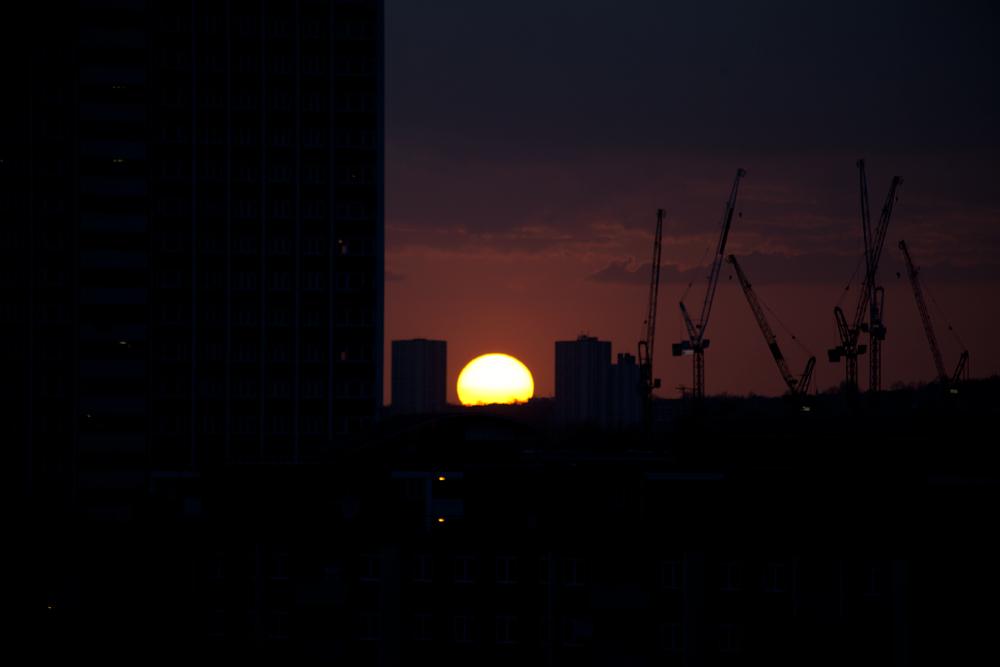 London Apr 30, 2013