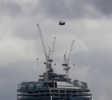 London Apr 12, 2013