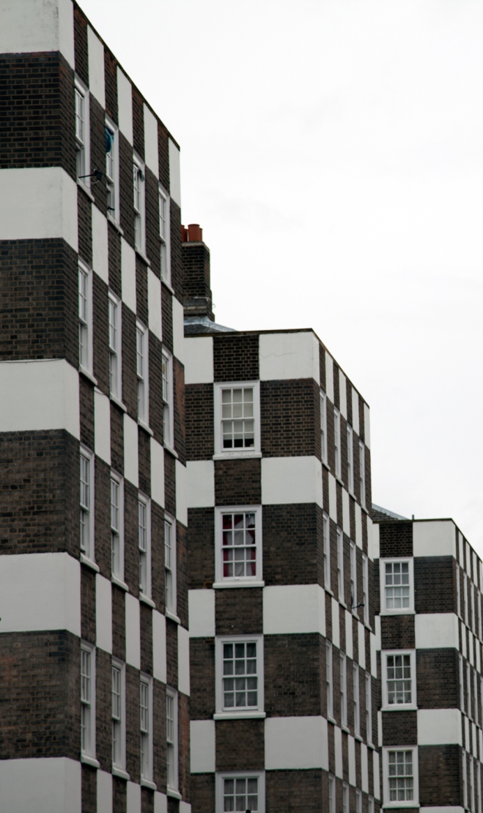 Page Street, Westminster