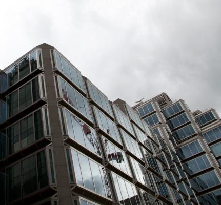 Random Architecture: London