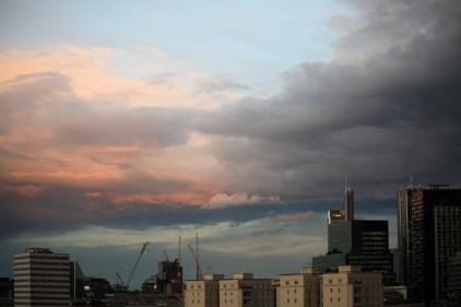 London May 23, 2013