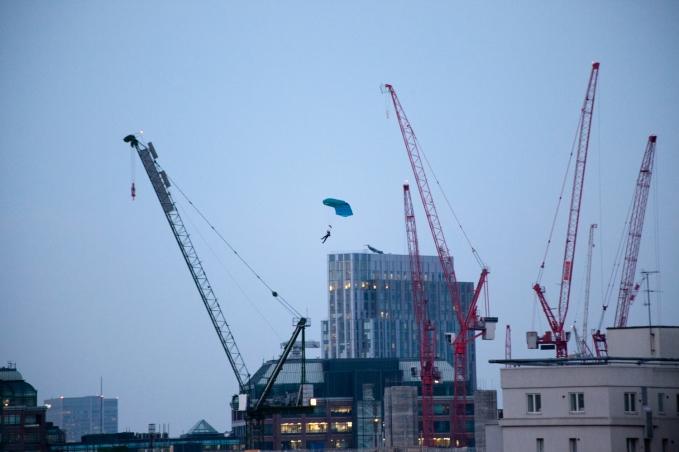 London Jun 21, 2013