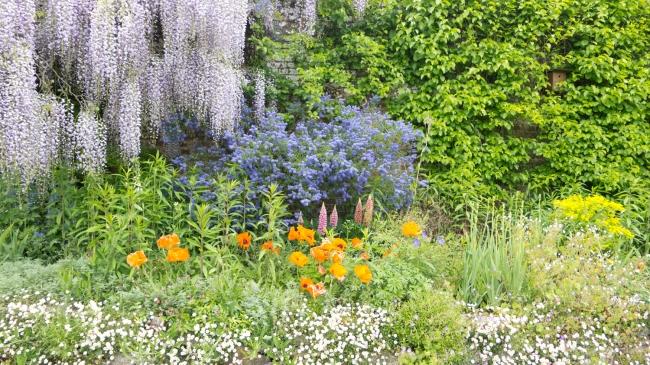 The Secret Garden, Great Maytham Hall