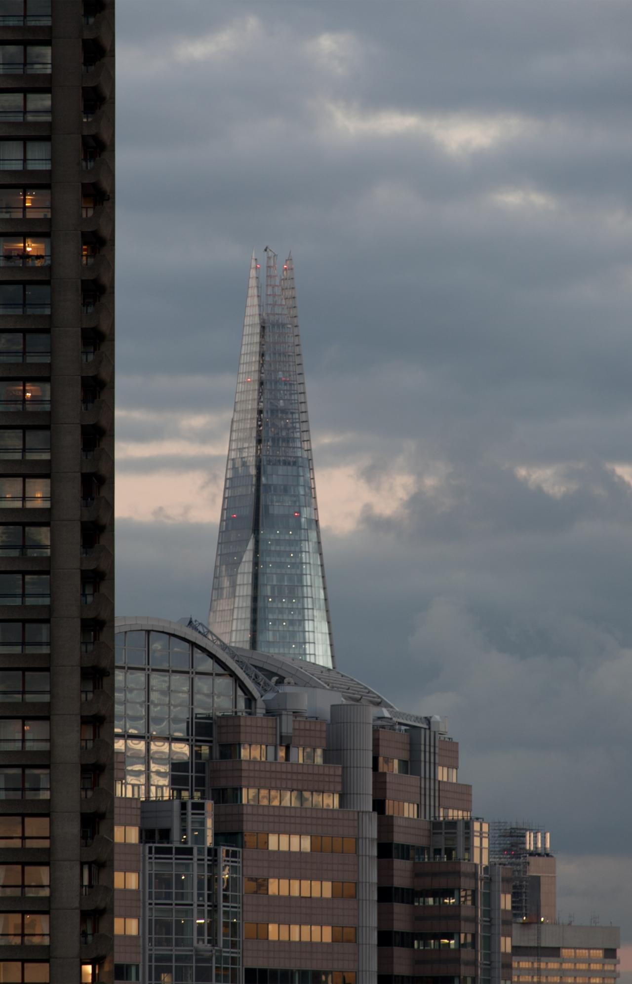 London Sept 18, 2013