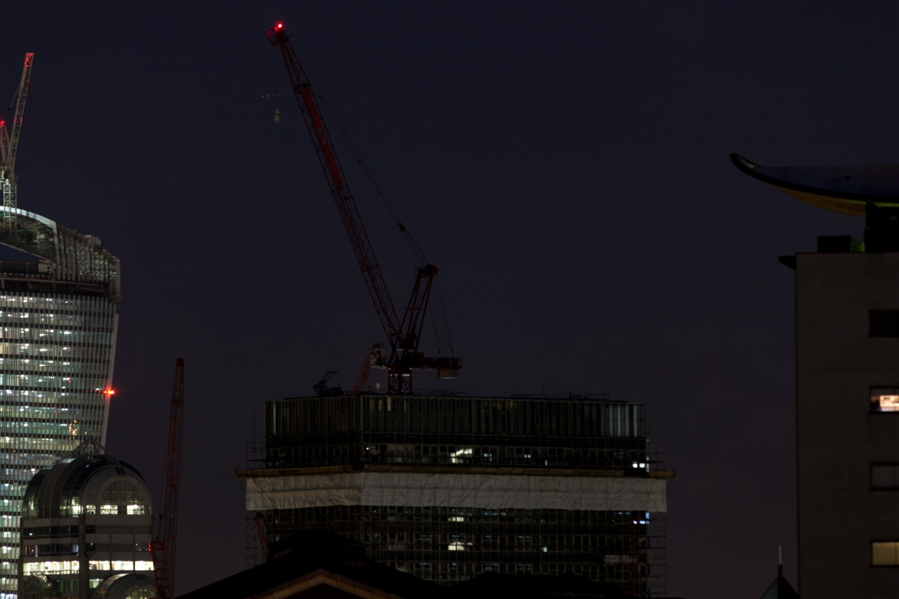London Sept 19, 2013