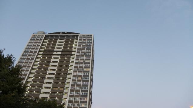 London Sept 26, 2014