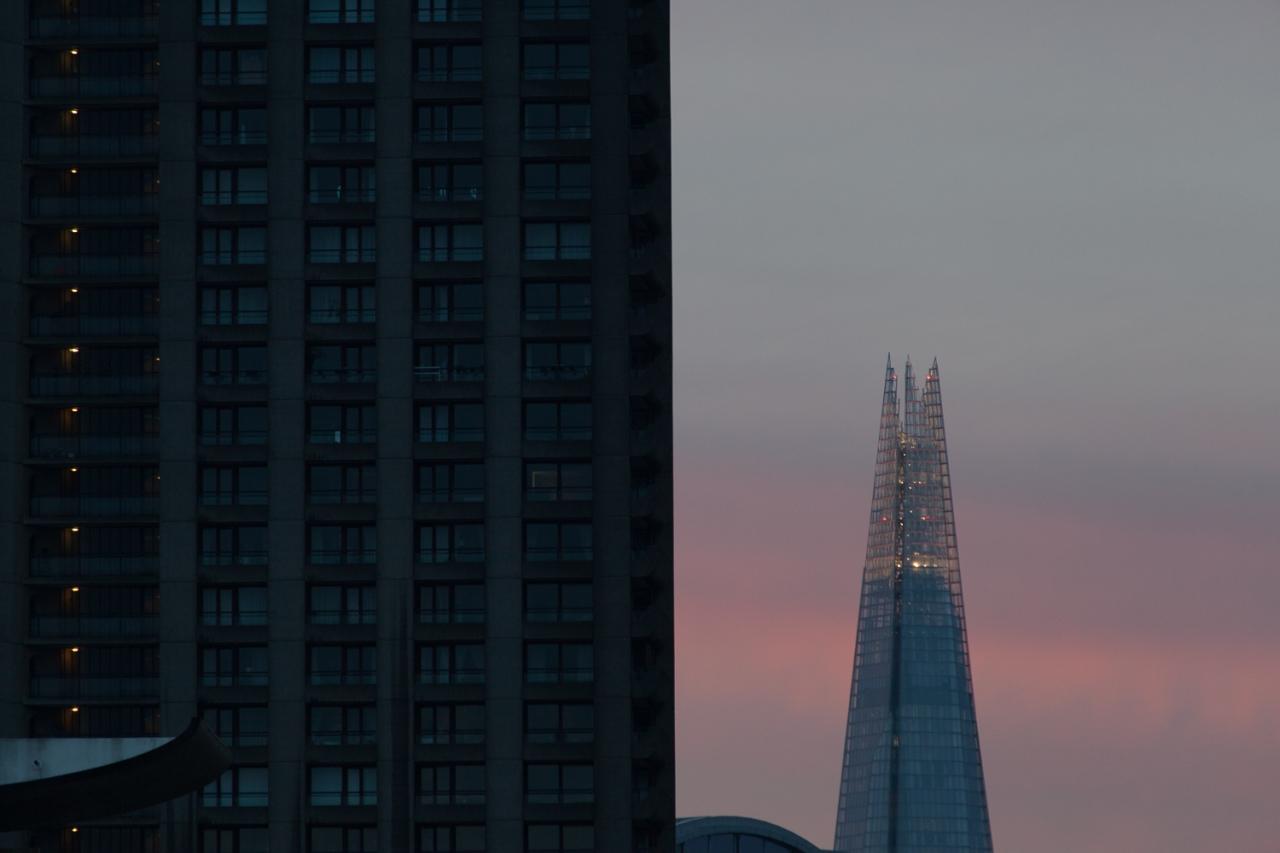 London Oct 12, 2014